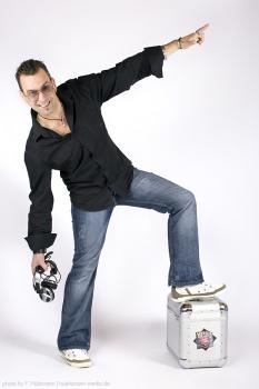 DJ Hulpa
